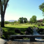 Sparks Wingfield Spring Golf