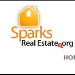 Sparks Real Estate logo